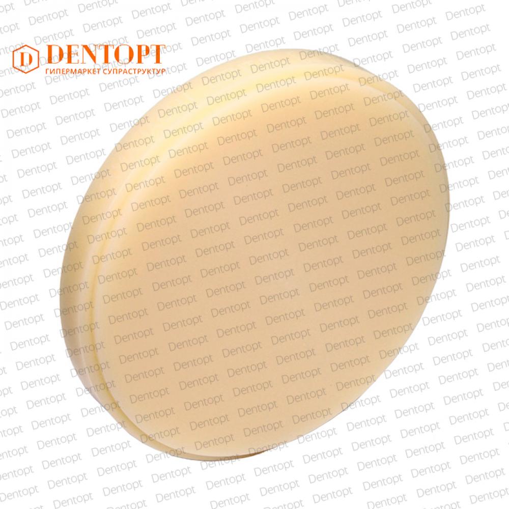 PMMA диск Re-Fine Acrylic 98.5x15 мм цвет D2