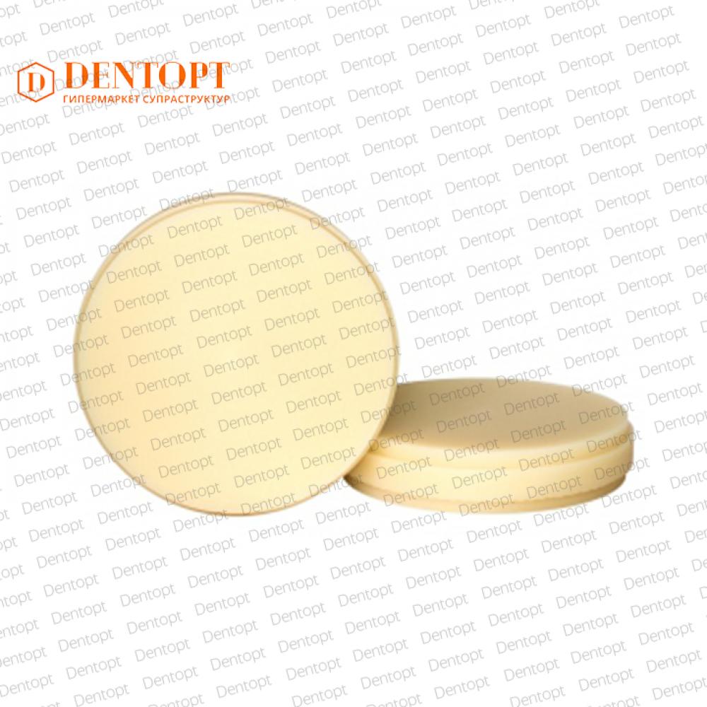 PMMA диск 98*22 мм для CAD/CAM B2