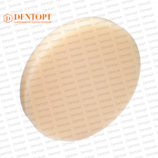PMMA диск Re-Fine Acrylic 98.5x10 мм цвет A1