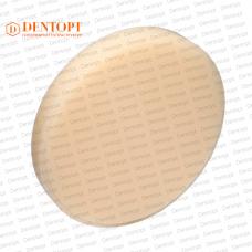 PMMA диск Re-Fine Acrylic 98.5x12 мм цвет A1