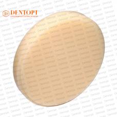 PMMA диск Re-Fine Acrylic 98.5x14 мм цвет A2