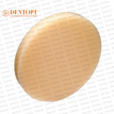 PMMA диск Re-Fine Acrylic 98.5x10 мм цвет A3