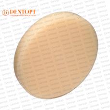 PMMA диск Re-Fine Acrylic 98.5x12 мм цвет A3