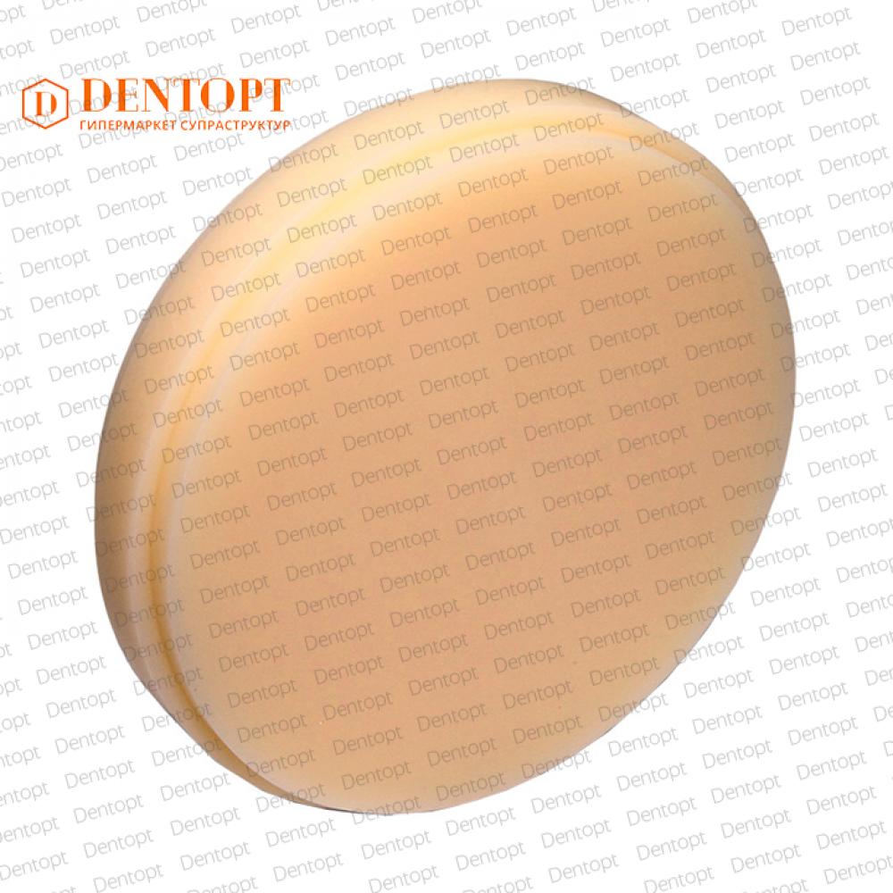 PMMA диск Re-Fine Acrylic 98.5x20 мм цвет A3