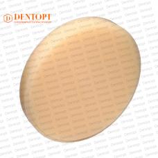 PMMA диск Re-Fine Acrylic 98.5x12 мм цвет A3.5