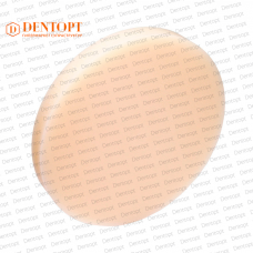 PMMA диск Re-Fine Acrylic 98.5x10 мм цвет B1