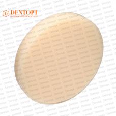 PMMA диск Re-Fine Acrylic 98.5x12 мм цвет B1