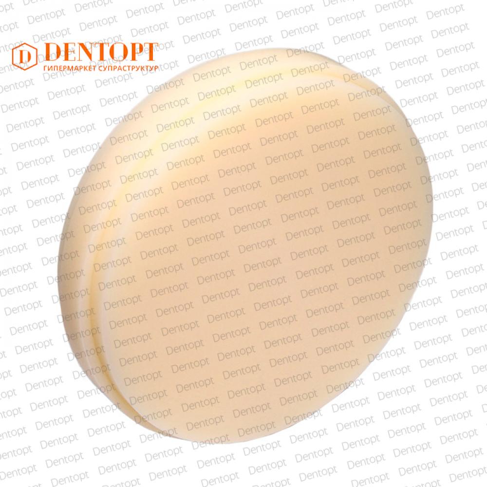 PMMA диск Re-Fine Acrylic 98.5x22 мм цвет B1