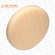 PMMA диск Re-Fine Acrylic 98.5x14 мм цвет B2