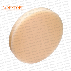 PMMA диск Re-Fine Acrylic 98.5x10 мм цвет C2