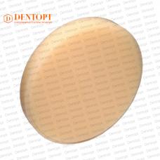 PMMA диск Re-Fine Acrylic 98.5x12 мм цвет C2