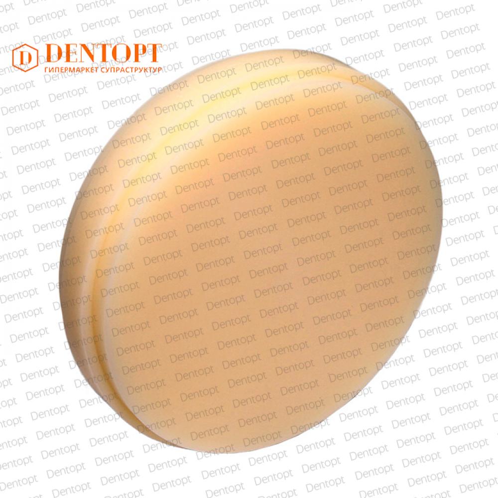 PMMA диск Re-Fine Acrylic 98.5x22 мм цвет C2