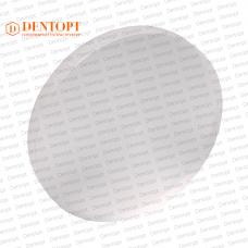 PMMA диск Re-Fine Acrylic 98.5x10 мм цвет Clear