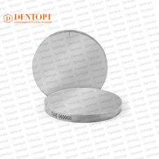 Титановый диск 98*10 мм для CAD/CAM