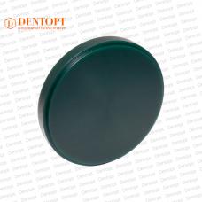 Воск 98*12 мм диск для фрезеровки CAM WAX