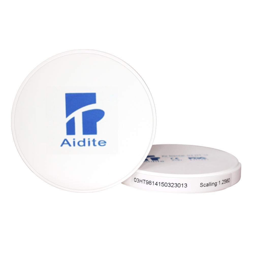 Циркониевые CAD/CAM диски