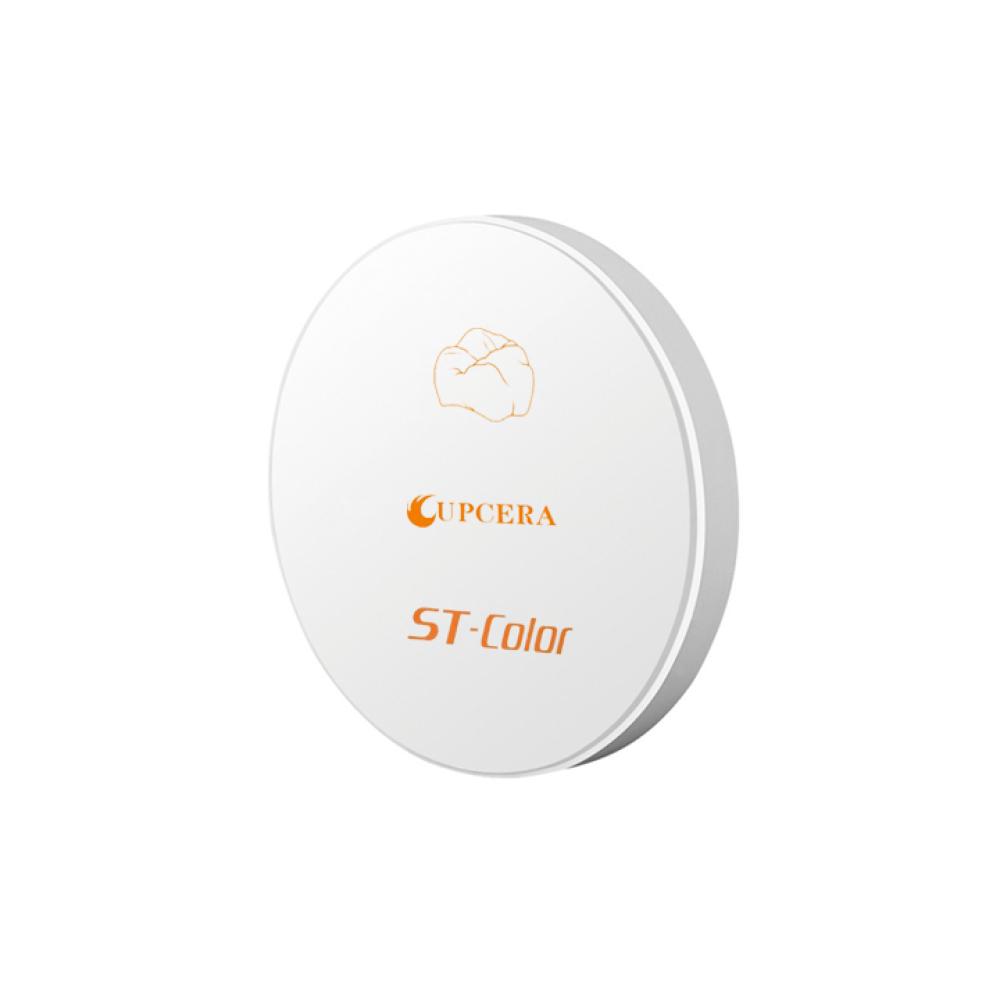 Циркониевый диск 98*10 мм для CAD/CAM ST A3