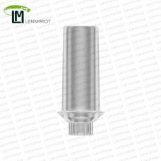 Абатмент пластиковый, совместимый с BioHorizons 3.5