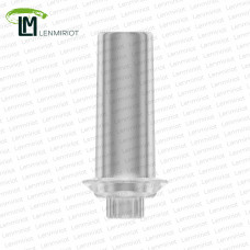 Абатмент пластиковый, совместимый с BioHorizons 4.5