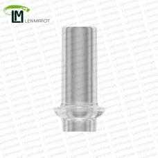 Абатмент пластиковый, совместимый с Mis C1 WP
