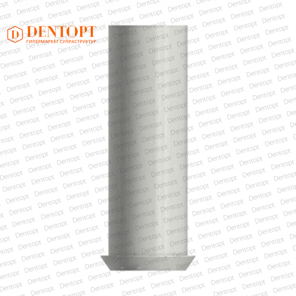 Абатмент пластиковый, совместимый с Straumann SynOcta NN