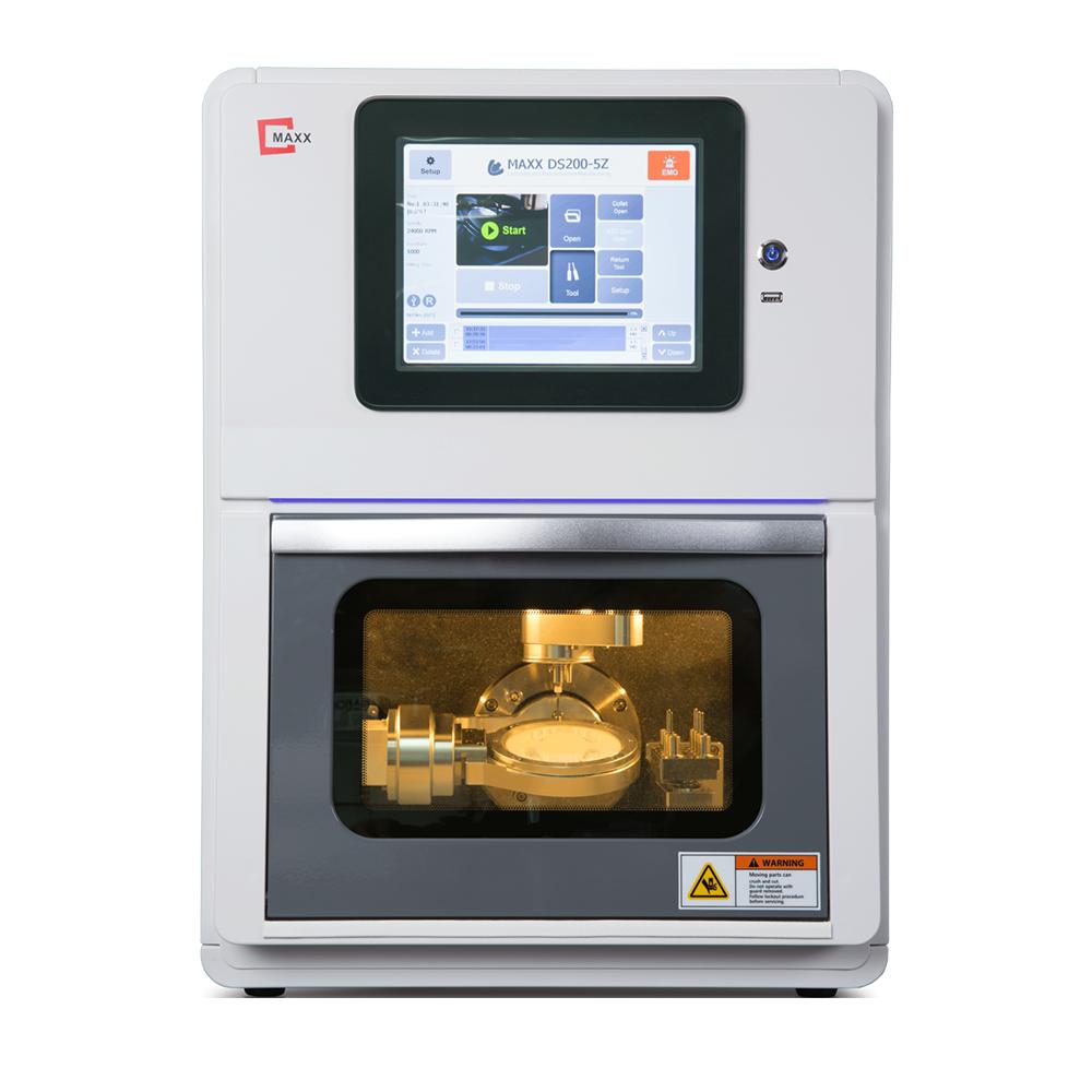 Фрезерный станок DS200-5z