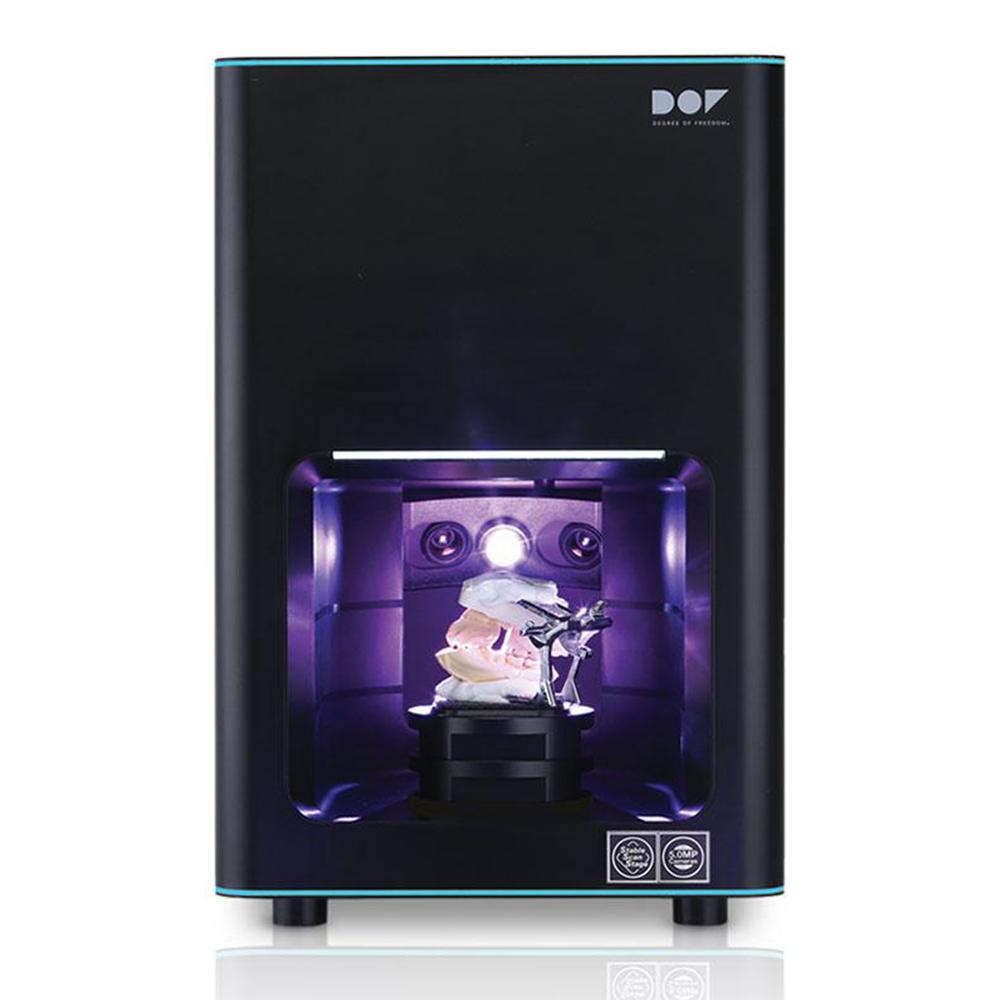 Стоматологический 3D сканер Freedom Full UHD