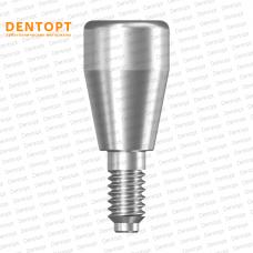 Формирователь десны, совместимый с Dentium Implantium D=4.5 H=5.0