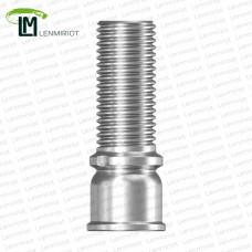 Временный цилиндр, совместимый с Dentium Implantium Multi-Unit 4.5