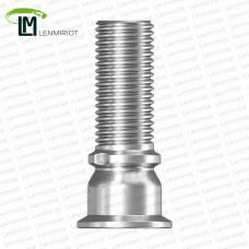 Временный цилиндр, совместимый с Dentium Implantium Multi-Unit 5.5