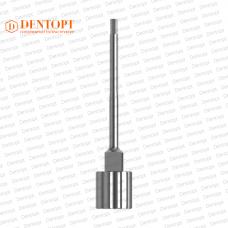 Отвертка совместимая с Dentium Implantium / ASTRA TECH / MIS лабораторная 30 мм