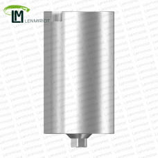 Заготовка индивидуального абатмента D=11.5 мм для холдера ADM / MEDENTiKA, совместимая с BEGO Semados 4.1