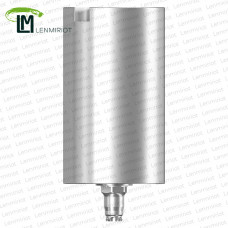 Заготовка индивидуального абатмента D=11.5 мм для холдера ADM / MEDENTiKA, совместимая с Biomet 3i Certain 4.1