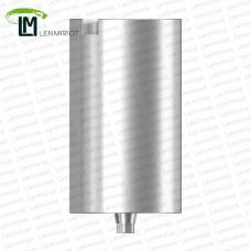 Заготовка индивидуального абатмента D=11.5 мм для холдера ADM / MEDENTiKA, совместимая с C-Tech ND 3.0
