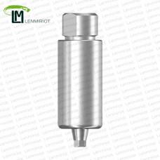 Заготовка индивидуального абатмента D=10 мм для холдера ARUM, совместимая с ASTRA TECH 4.5/5.0