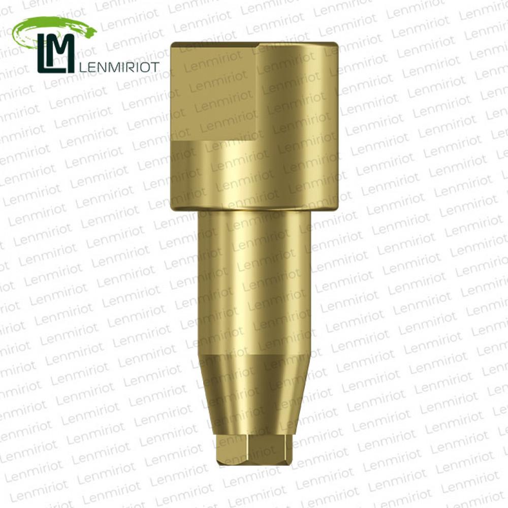 Скан-боди, совместимое с CSM Implant