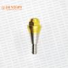 Абатмент прямой TiN мультиюнит, совместимый с Dentium Implantium Multi-Unit  G/H=2.5 D=4.5