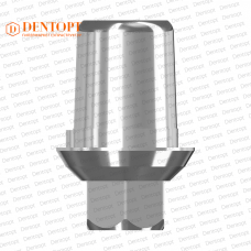 Титановое основание Patch аналог NT-Trading, совместимое с MIS SP (3.75/4.2) G/H=0.6