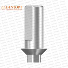 Титановое основание Pro Long, совместимое с BEGO Semados 4.5 G/H=0.4