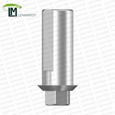 Титановое основание Pro Long, совместимое с Zimmer 3.5 G/H=0.45
